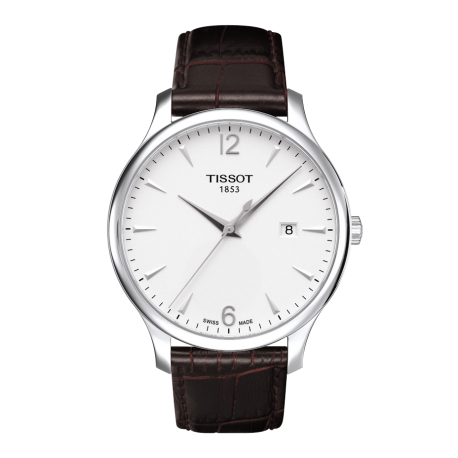 TISSOT TRADITION WL
