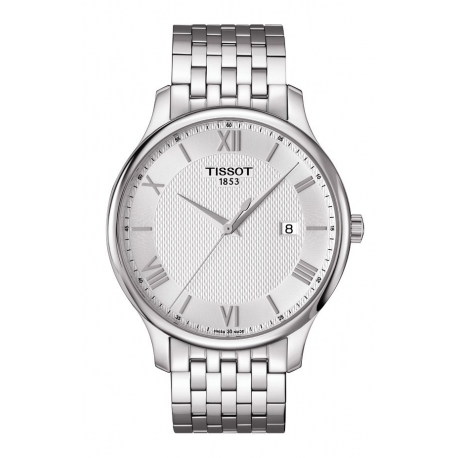 TISSOT TRADITION SS