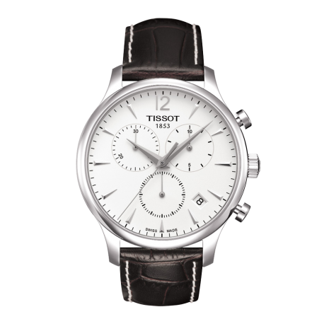 TISSOT TRADITION Chronograph LW