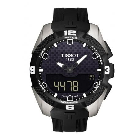 TISSOT T-TOUCH EXPERT SOLAR SB
