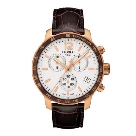 Tissot Quickster Chronograph BG