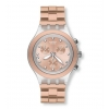 Swatch Full blooded caramel