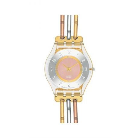 Swatch Tri-gold A