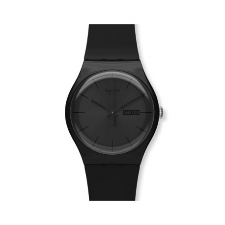 swatch BLACK REBEL