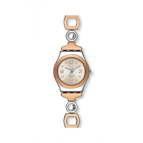 Swatch lady passion