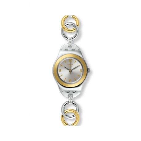 Swatch ring bling