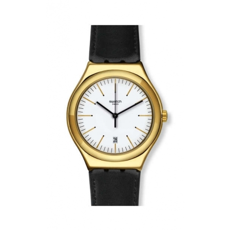 SWATCH EDGY TIME