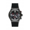 SWATCH BLACK IS BACK