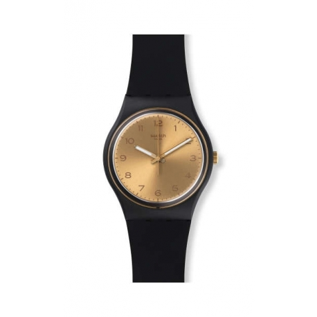 SWATCH GOLDEN FRIEND TOO