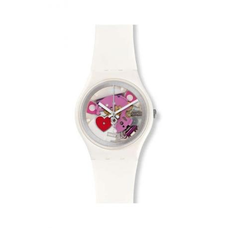 Swatch Tender Present (valentine 2016)