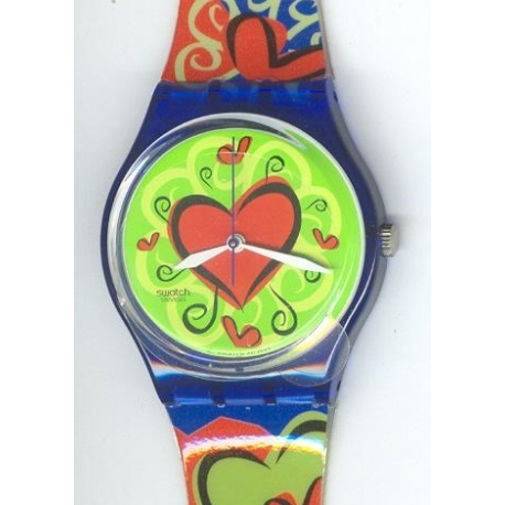 swatch love bite pfizer