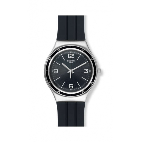 Swatch SHINY BLACK
