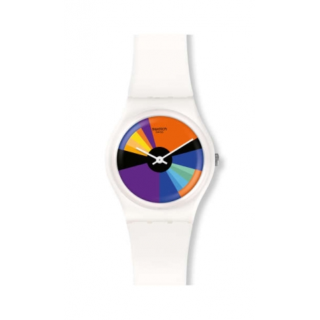 Swatch COLOR CALENDAR