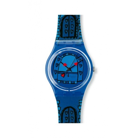 Swatch AMOUR TOTAL