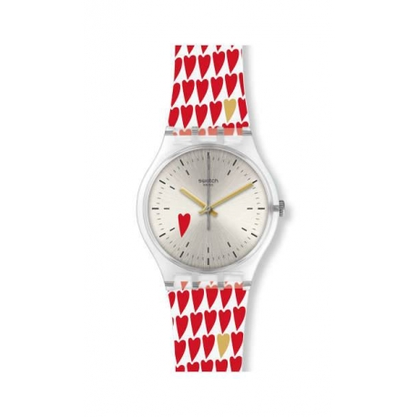 Swatch Hearty Love valentine 2018