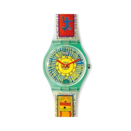 Swatch CHEICK NADRO