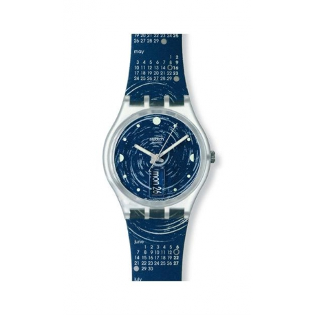 Swatch IT'S COMING