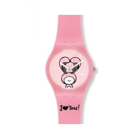 Swatch LOVELY MINE