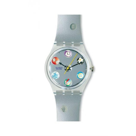 Swatch LENS HEAVEN by Constantin Boym