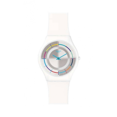 Swatch WHITE PARTY