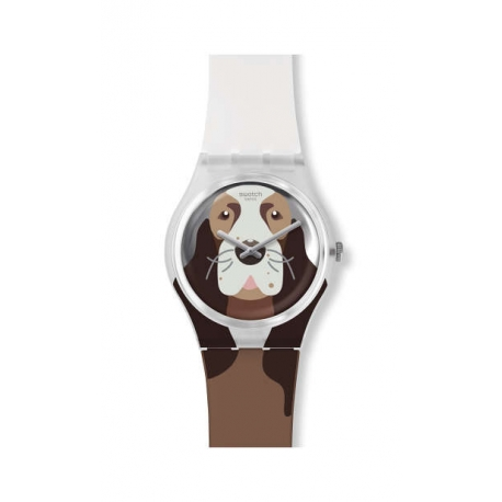 Swatch ROSIE BONE
