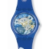Swatch Olympic GLORIOUS BLUE Special