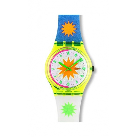 Swatch ARTIC STAR Swatch Bible Mono special