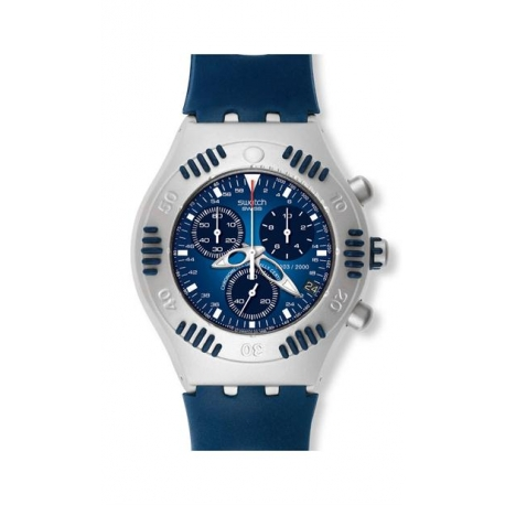 Swatch SEA COUNTER chronometer VIP special