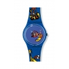 Swatch MONTREUX special by ALBIN CHRISTEN