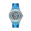 Swatch BLUE TRAP