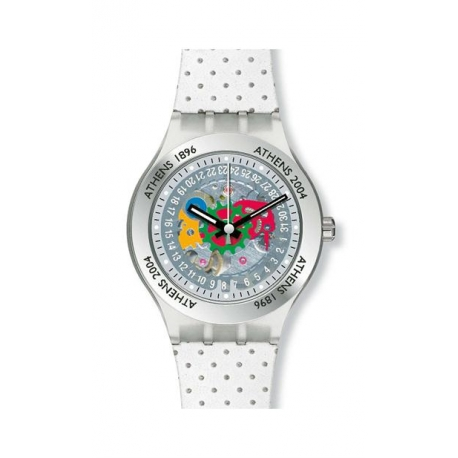 Swatch Olympic ATHENS 1896
