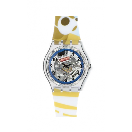 Swatch CLEARANCE - Adelboden Press