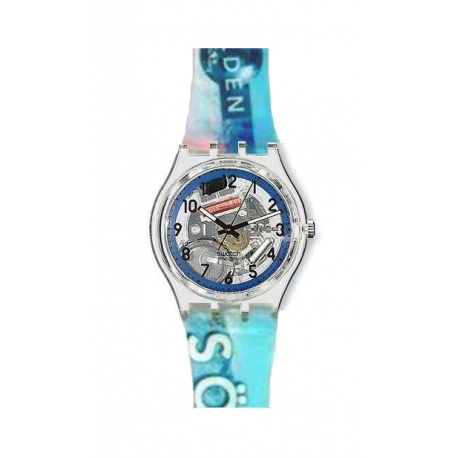Swatch CLEARANCE - Solden